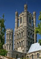 Ely Cathedral - The Ship of the Fens