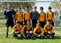 Boston United U13