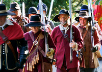 Re-enactment Groups