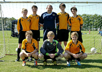 Boston United U14