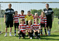 Doncaster Rovers U9