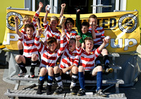 Doncaster Rovers U11 Winners