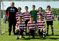 Doncaster Rovers U11