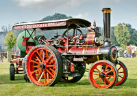 Agricultural & Ploughing Engines