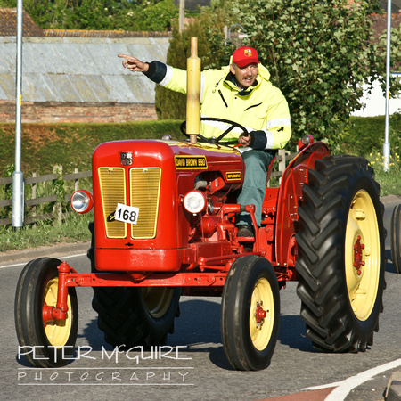 Peter McGuire Photography | 2011 Carrington Steam Rally | 1962 David ...