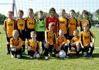 Boston United U9
