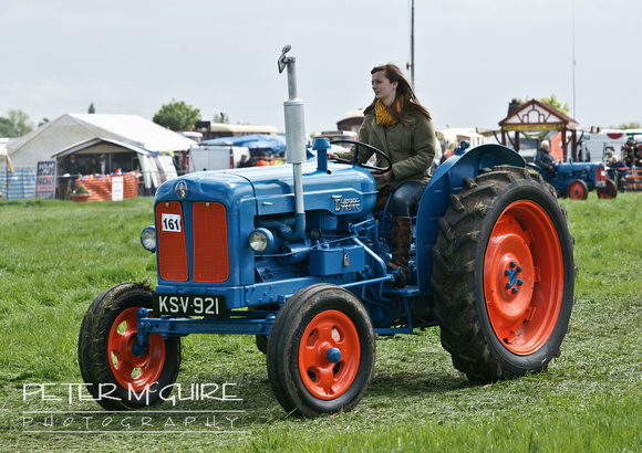 Peter Mcguire Photography All Other Makes 1954 Fordson